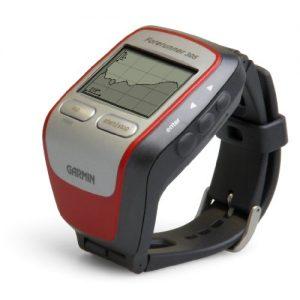Garmin GPS Forerunner 305 mit Brustgurt