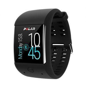 Polar M600 Smartwatch (GPS/GLONASS)