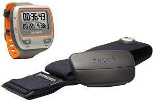 Garmin GPS Forerunner 310 XT HR (mit Herzfrequenzmessung)