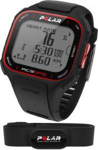 Polar RC3 GPS HR Pulsuhr mit GPS-Funktion
