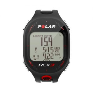 Polar RCX3 GPS Uhr