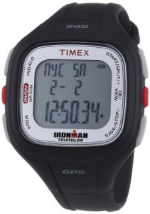 Timex Ironman Easy Trainer GPS Laufuhr