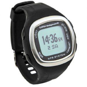 Ultrasport NavRun 2K11 GPS Uhr
