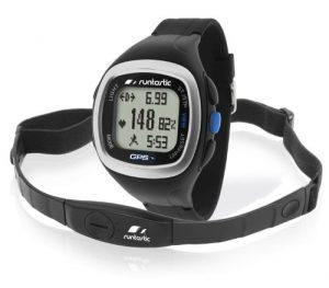 Runtastic GPS Uhr